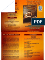 Programa - VI Jornada de Estudios Básicos