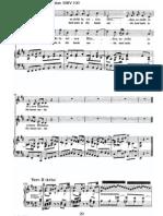 Was Gott tut, das ist wohlgetan from J.S. Bach's BWV 100