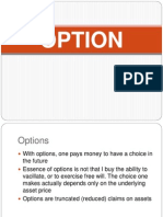 Option Market