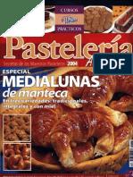 Pasteleria Con Nosotros