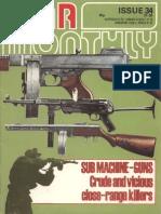 (1976) War Monthly, Issue No.34