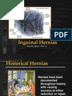 Inguinal Hernia PPT