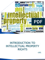 Project Proposal Template Intellectual Property Patent