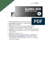 Responsabilidad Social y Gestión Ambiental Empresarial