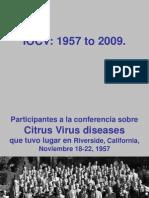 IOCV, español