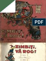 """Mac si Cocofifi in """"Zimbiti va rog!"""""""