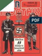 (1976) War Monthly, Issue No.33