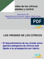 Viroides Mexico 1
