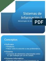 Sistemas de Informacion 1