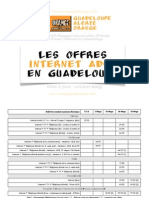 Adsl Offres Guadeloupe