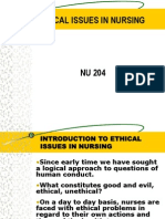 PPT_Ethical Aspects of Nursing.-nu 204pptx