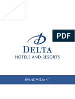 Delta Hotels and Resorts