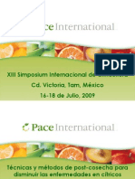 XIII Simposium Internacional de Citricultura 2009