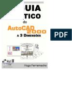 Manual Autocad 3d Completo - Pt