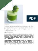 JUGOTERAPIA-brocoli