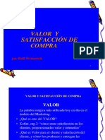 VALOR Y SATISFACCION DE COMPRA-IVP E IGS PRODUCTOS.ppt