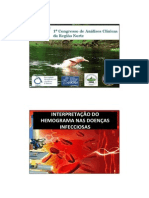 Interpretacao Clinica Do Hemograma Em Medicina Infecciosa Rodrigo Leitao