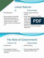 2 Political Values