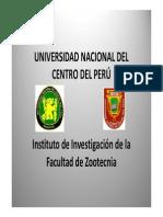 SINCRONIZACIÓN DE CELO EN CUYES PRIMERIZAS Y MULTÍPARAS MEDIANTE ANÁLOGO DE PROSTAGLANDINA F2 ALF