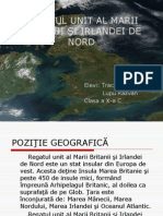 Regatul Unit Al Marii Britanii Si a Irlandei de Nord