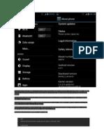 Actualiza Tu Motorola Defy+ a Android 4.0.4 Ics Cm9
