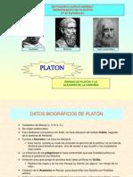 Platon y Educacion