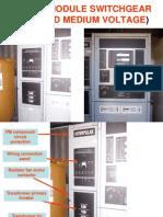 Power Module Switchgear