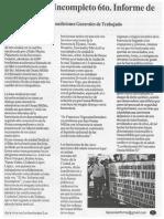 Burocratas Incompleto 6to. Informe de Osuna
