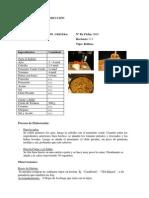 Fichas Técnicas Caseras 1-5