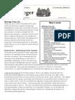 Community Bulletin - October 2013
