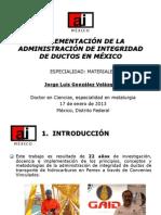 presentacion CURSO