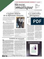 Le Monde Diplomatique 2013 10