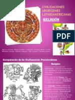 civilizacioneslatinoamericanasreligion-100911235326-phpapp02-1