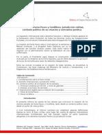 Penales de Punta Peuco y Cordillera