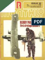 (1976) War Monthly, Issue No.32