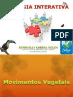 Movimentos Vegetal