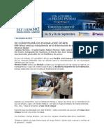 07-10-2013 Blog Rafael Moreno Valle - SE CONSTRUIRÁ CIS EN SAN JOSÉ IXTAPA