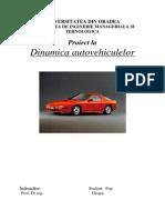 Dinamica (Mazda Rx 7)