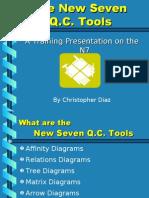 New Seven Tools 1