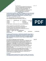 Apostila Para Estudos Do Tpb2013