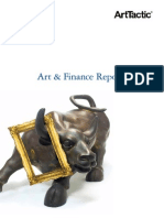 Art and Financial Report Deloitte 2013