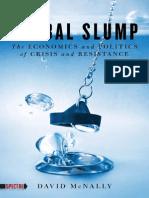 Global Slump