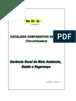 Catalogo de EPIs X Cargos Colaboradores MRS v8