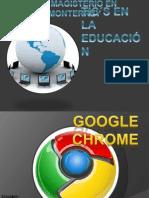 Clase Tics Google Chrome