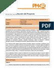 Acta de Constitucion Del Proyecto GRUPO VERDE Fina