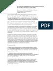 Acuerdo General Para La Terminacion Del Conflicto y La Construccion de Una Paz Estable y Duradera