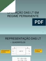 155632503 Analise de Lt Em Regime Permanente 2013