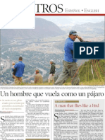 La Tribuna article