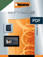 3 My Home Manual 11
