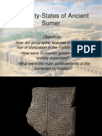 2 3 - city-states of ancient sumer